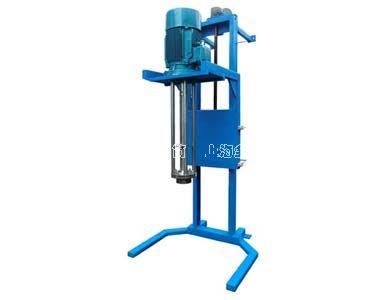 电动丝杆升降乳化机