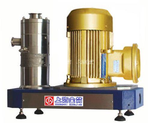 管线式乳化机(立式)